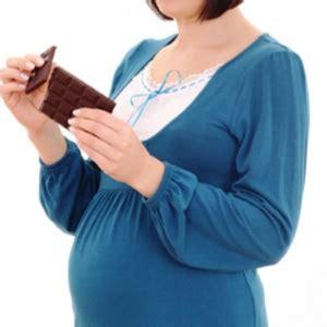 eleonora forti futura cioccolato in gravidanza indicazioni e controindicazioni