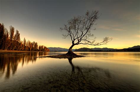 Landscape Photography Projects 孤獨恐懼症 通識網