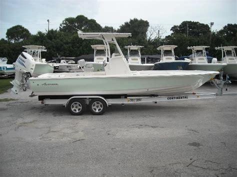avenger boats avenger 26 bay boats for sale