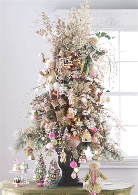 S Home Decor Houston tree french candy christmas pinterest