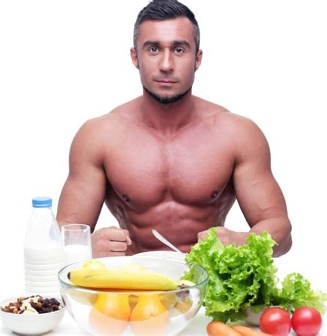 6 natural steroids and anabolic foods for men to build bulking diet plan for men gain mass power with clean foods