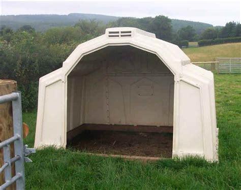 Calf Hutches For Sale plastic calf shelters