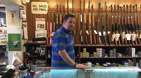 Mental Health Records Background Check Gun Background Checks And Mental Health Records Wuwm