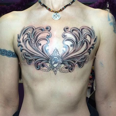 nipple tattoo for scars mastectomy breast tattoos popsugar beauty australia