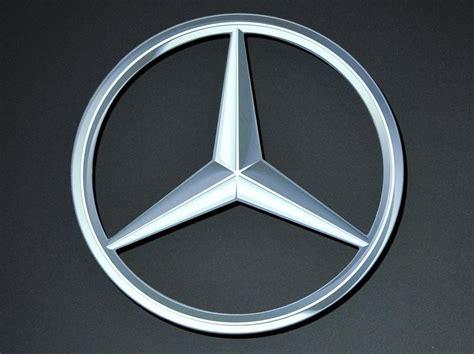 Sign Of Mercedes Mercedes Sign