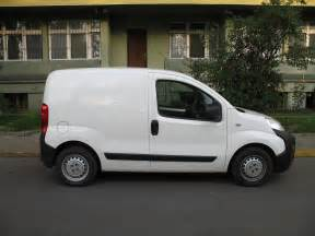 Peugeot Bipper Dimensions Peugeot Bipper Pictures Information And Specs Auto