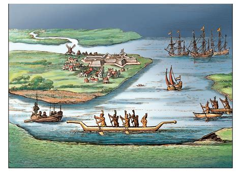 boat trader north alabama thanksgiving myth native americans weren t passive and