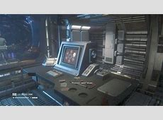 Explore the Anesidora | Walkthrough - Alien: Isolation ... Empty Room Escape Game