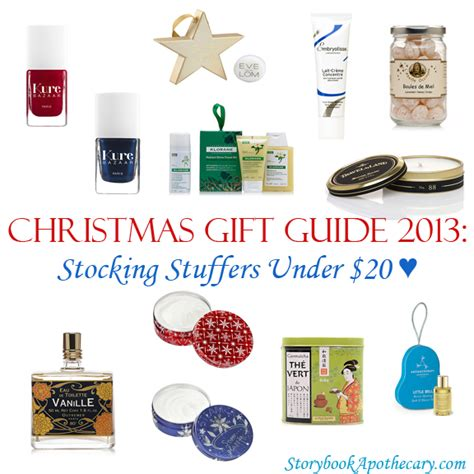 christmas gift guide 2013 stocking stuffers under 20 by