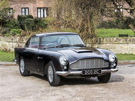 Aston Martin 1964 by Aston Martin Db5 Vantage Uk Spec 1964 65