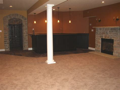 finished basement ideas r a sigovich design build interiors finished