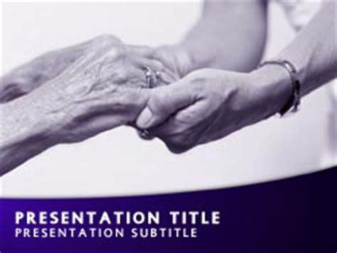 free nursing powerpoint templates royalty free nursing home powerpoint template in purple
