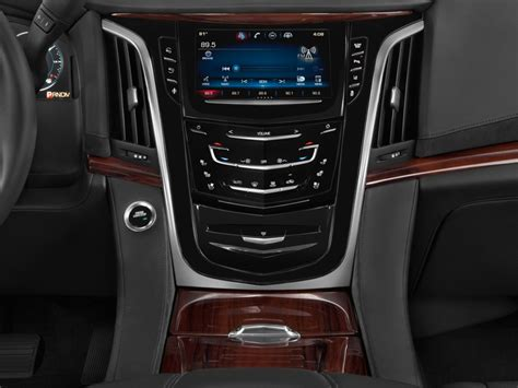 image 2015 cadillac escalade 4wd 4 door luxury instrument panel size 1024 x 768 type gif