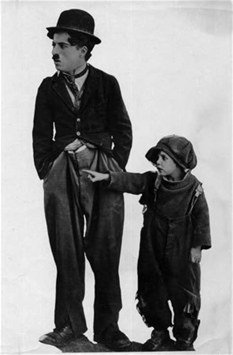 biography charlie chaplin en français the kid the kid fanpop