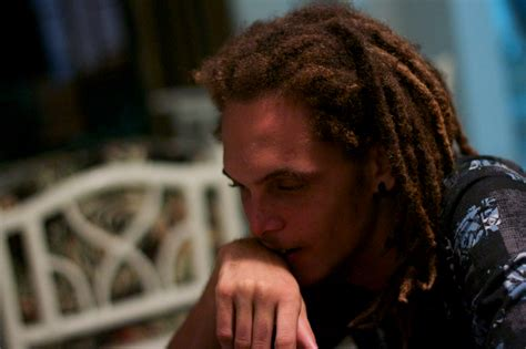 Light Skin With Dreads by Welcome To Memespp