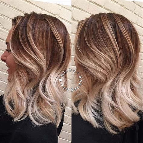 color melt hair styles 17 best ideas about color melting on color