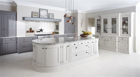 kitchens collections langton inframe painted