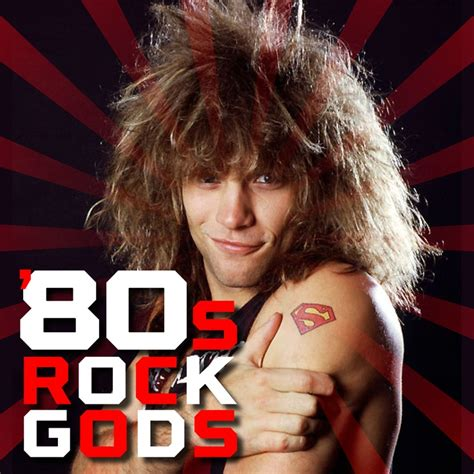 80s Rock by 80s Rock Gods Stories On Power Ballads Hair Bands And