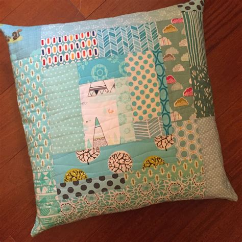 Quilted Chair Cushions by Quilted Cushions Sew Delicious