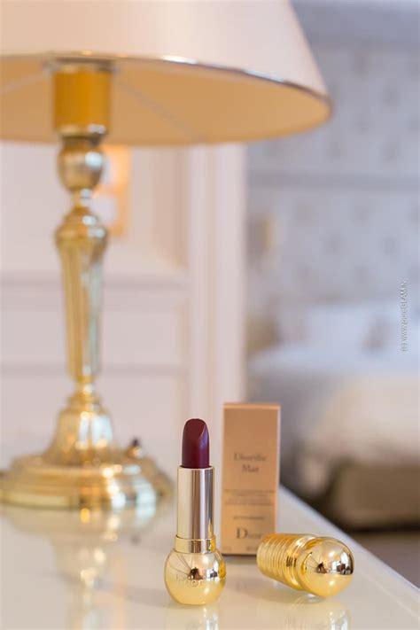 lippenstift dunkelrot matt lippenstift diorific mat troublante dunkler lippenstift