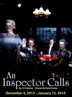 theme of hypocrisy in an inspector calls the play was first performed in 1945 in the soviet union