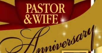 Pastor church anniversary clip art quotes success