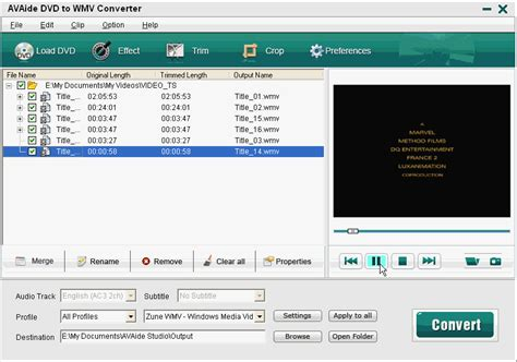dvd player format converter free download download wmv bc player software ezuse dvd to wmv