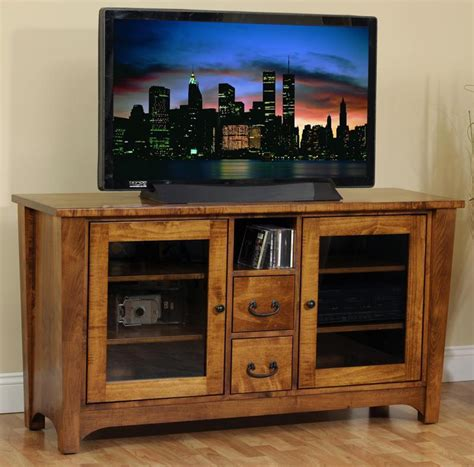 urban shaker flat screen tv stand  dutchcrafters