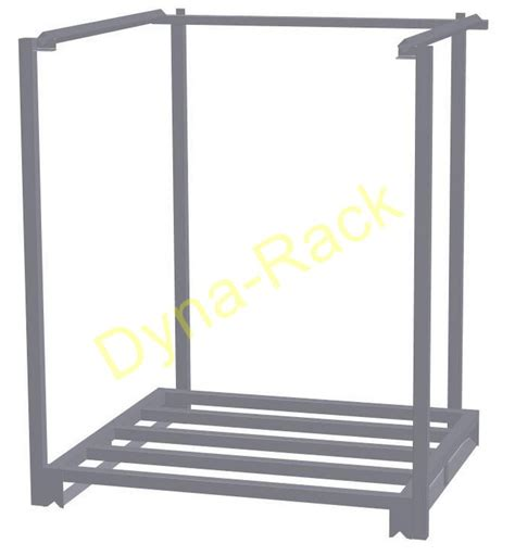 Stack Rack by Dyna Rack The Dealers Source For Portable Stack Racks