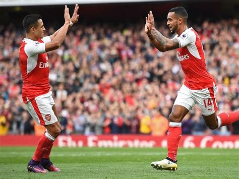 alexis sanchez vs swansea arsenal vs swansea player ratings who impressed at the