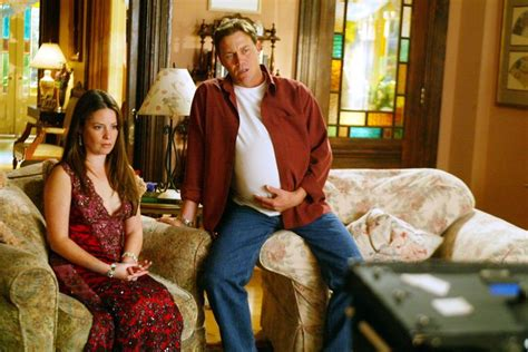 heather mcdonald returns to san diego comedy stage charmed quot san francisco dreamin quot s5ep14 charmed 1998