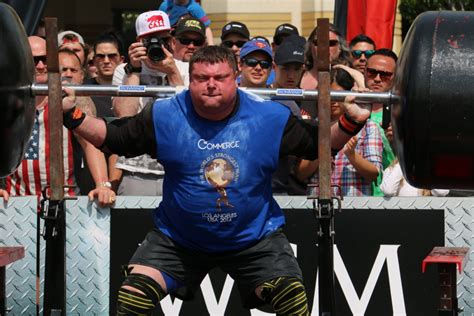 savickas bench press take a look at what the 5 times world s strongest man can