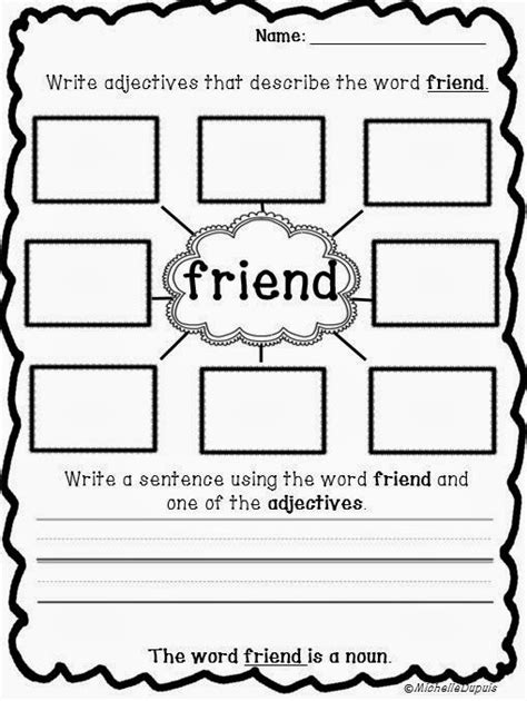 Friendship Worksheets by Free Friendship Worksheets For Kindergarten 39 Free Esl