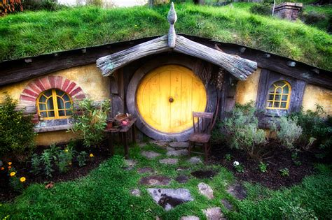 hobbit house new zealand for hobbits 002