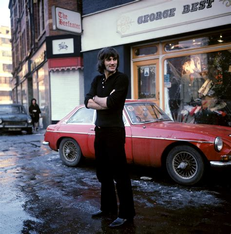 george best boutique retro football george best s fashion boutique in