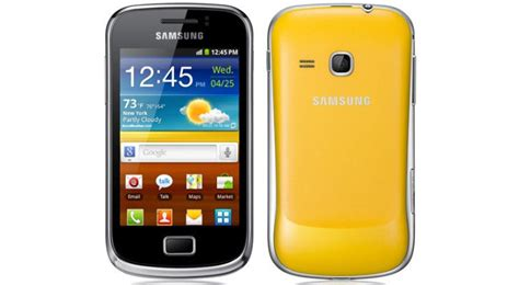 Update Mini 2 vodafone australia pushes android 2 3 6 update for samsung galaxy mini 2 softpedia