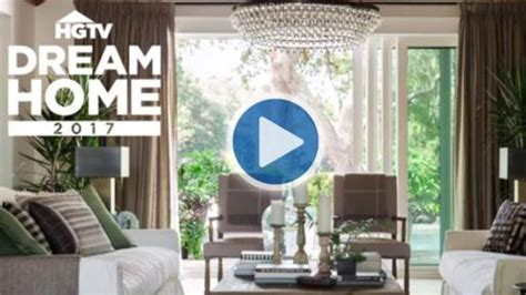Dream Home Giveaway 2017 - fans get first peek at hgtv dream home 2017 located on st simons island georgia