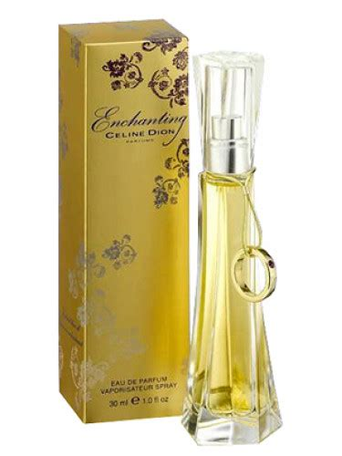 Dion Enchanting Parfume enchanting dion perfume a fragrance for 2006