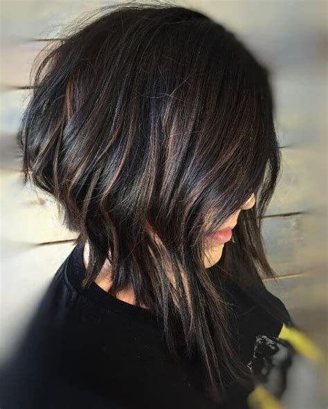 highlight best for bob 25 best hairstyle ideas for brown hair with highlights