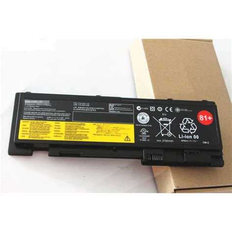 Original Baterai Laptop Ibm Lenovo Thinkpad T420s T430s T430si 66 original 42t4846 11 1v 3900mah 44wh 81 battery for lenovo thinkpad t420s series thinkpad t430s
