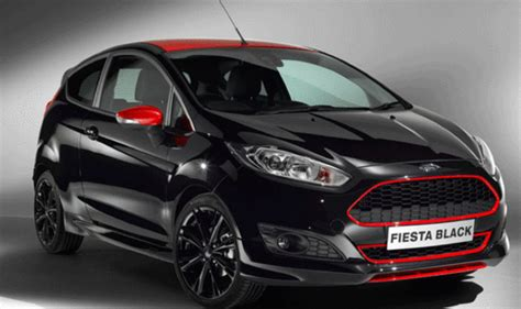 Ford Fiesta Zetec S car review   Cars   Life & Style