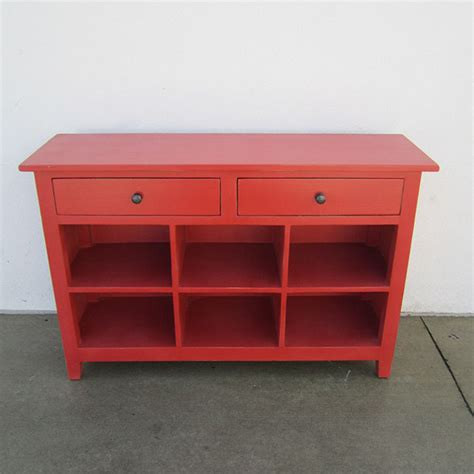 Buffet With Drawers by Sideboard With Two Drawers Nadeau Huntsville