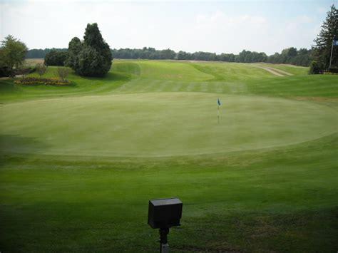 erskine retires as michigan pga club pro golf architects designers wilfrid reid tee times