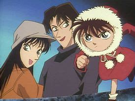 best detective conan episodes the kidnapping of a popular artist detective conan wiki