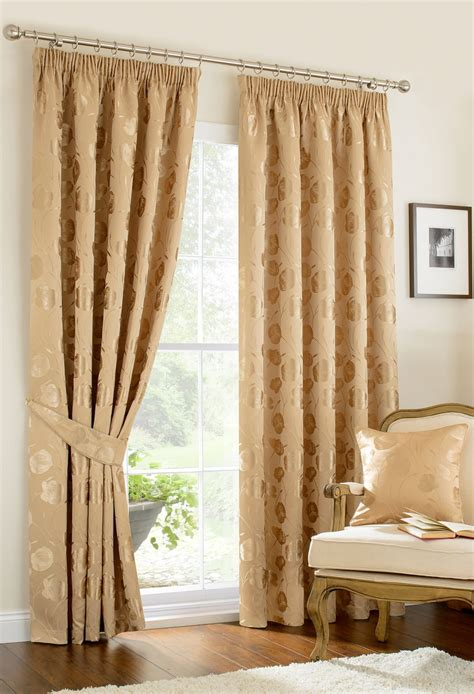 gold lined curtains linby gold lined pencil pleat curtains woodyatt curtains