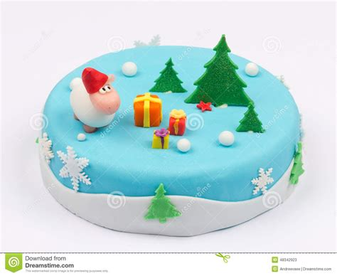 how to heat up new year cake cake for the new year stock image image of gifts sheep