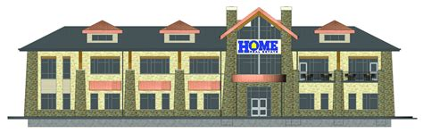home real estate headquarters ironhide construction