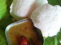 makanan tradisional india