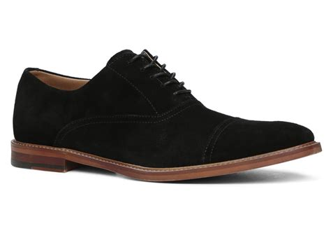 mens suede oxford shoes handmade mens oxford black suede leather shoes formal