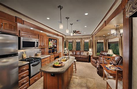 cedar creek cottage rv forest river cedar creek cottage destination trailer by